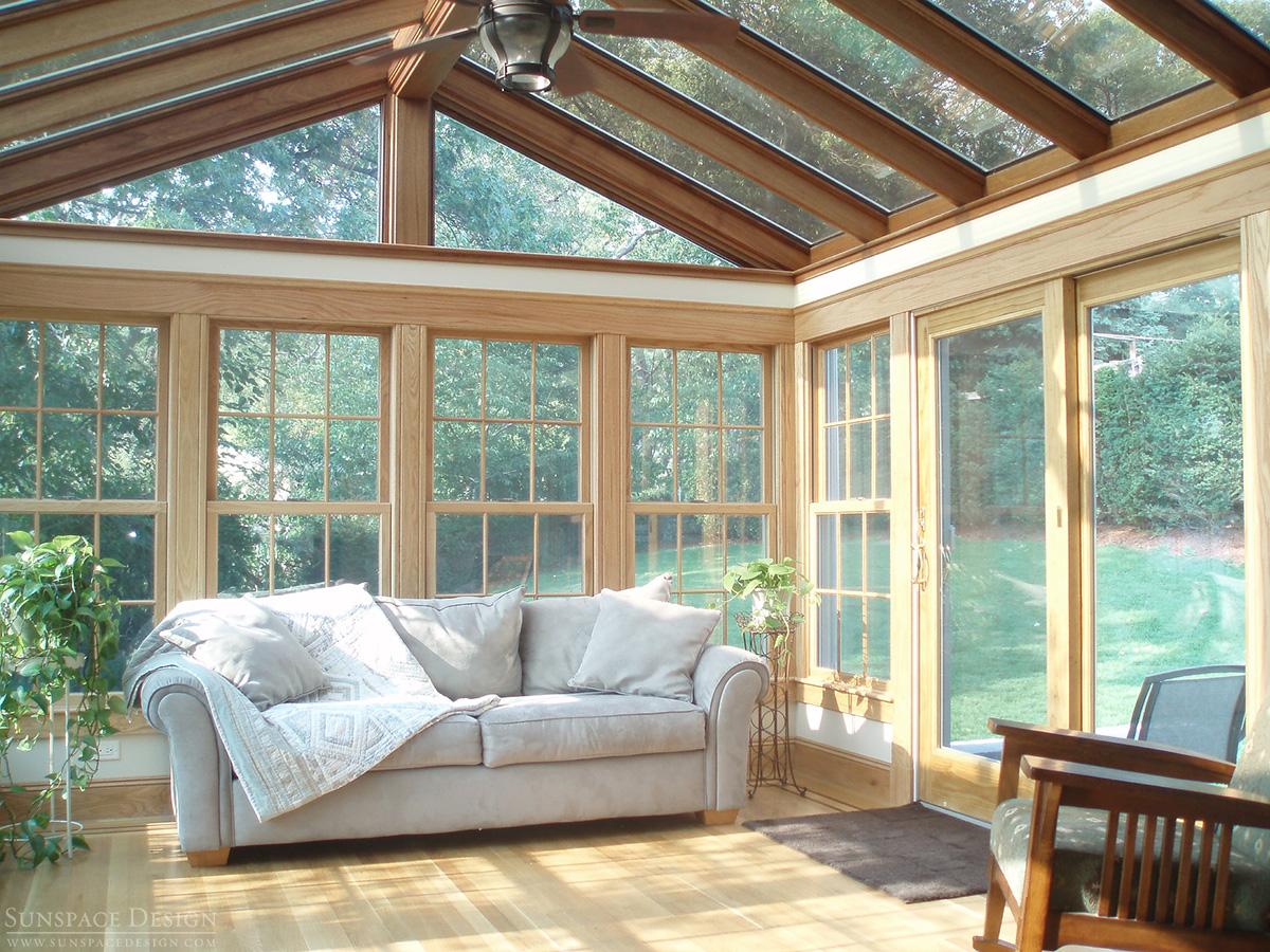 All Season Sunroom Additions Design Amp Construction Ma