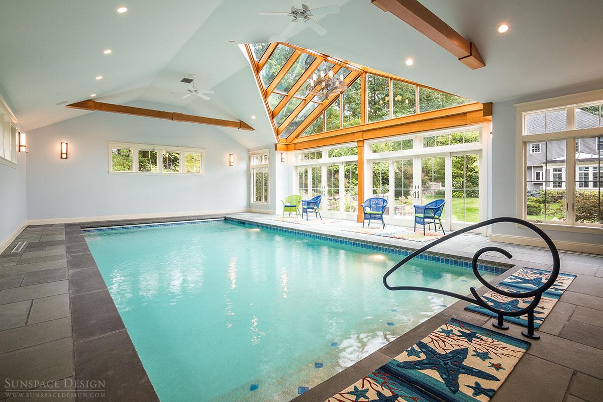 Indoor Swimming Pool Enclosures Design Amp Construction