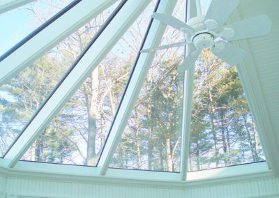 Timeless Conservatory