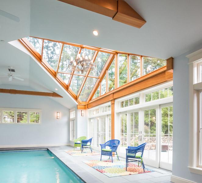 Magnificent Pool Enclosure