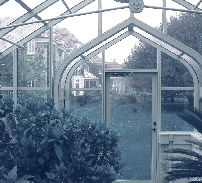 7 residential greenhouse benefits for homeowners for Residential greenhouse designs