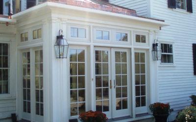 Window & Door Style Guide